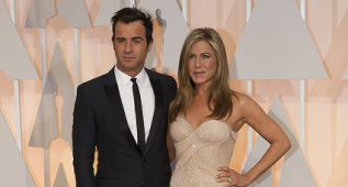Jennifer Aniston y Justin Theroux: ¿divorcio a la vista?