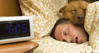 Los problemas del sueño constituyen una epidemia global