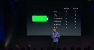 Apple para todos los bolsillos: el iPhone SE y el iPad Pro