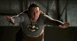 'Batman v. Superman': Ben Affleck contra Ben Affleck