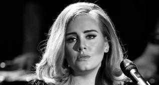 Hacker publica fotos privadas de Adele
