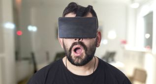 PornHub convertirá a usuarios en actores porno con su VR