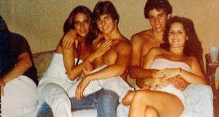 Tom Cruise: sus fotos prohibidas salen a la luz