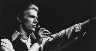 Lanzan una demo inédita de David Bowie