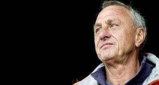 Johan Cruyff, su herencia futbolística y su paso por TV