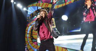 Así fue el histórico concierto de los Rolling Stones en Cuba