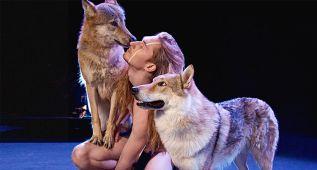 Eurovisión: El bielorruso quiere cantar desnudo y junto a lobos
