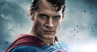 Henry Cavill como Superman y otros 'superfiascos'