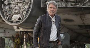 Harrison Ford subasta su cazadora de Star Wars