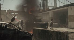 Tácticas de guerrilla de Homefront: The Revolution
