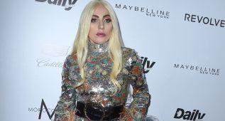 Lady Gaga celebra su 30 cumpleaños por todo lo alto