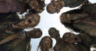 Los zombies de The Walking Dead 'frenan' una ley anti gay