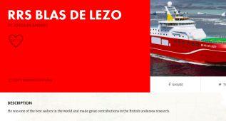Blas de Lezo en Forocoches: trolleo a la Armada Británica