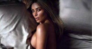 Kim Kardashian filtró su cinta sexual para hacerse famosa