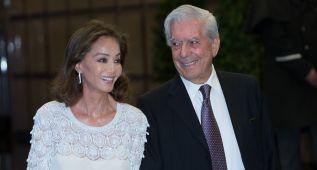 Vargas Llosa celebra sus 80 con una exclusiva cena gala