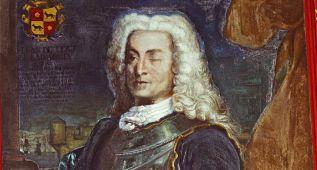 Blas de Lezo, descartado como nombre de la Armada Británica