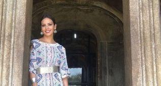 Cristina Pedroche responde a las críticas recibidas en Twitter