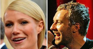 Chris Martin firma los papeles del divorcio de Gwyneth Paltrow
