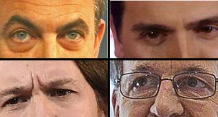 ¿Con quién van los políticos en el Barcelona-Real Madrid?