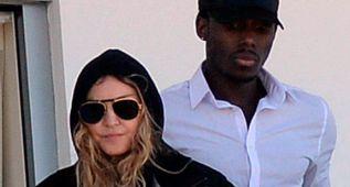 El nuevo novio de Madonna es 32 años menor que ella