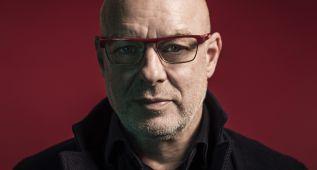Brian Eno abrirá el Congreso de Cultura digital Sonar D+