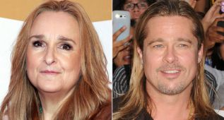 Melissa Etheridge rechazó el esperma de Brad Pitt