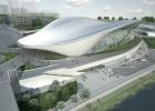 El legado de Zaha Hadid al deporte en Londres 2012
