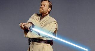Ewan McGregor quiere volver a interpretar a Obi-Wan Kenobi