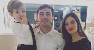 Sara Carbonero confirma su boda por primera vez