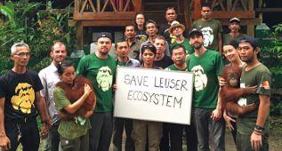 Indonesia podría prohibir la entrada a Leonardo DiCaprio