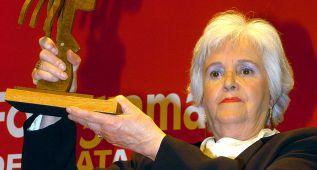 Muere la querida actriz Chus Lampreave a los 85 años