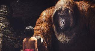 Disney 'resucita' a un simio gigante y no es King Kong