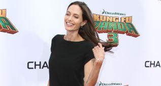 Angelina Jolie se está muriendo, según un medio sensacionalista