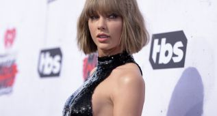 Taylor Swift y Justin Bieber triunfan en los premios iHeart