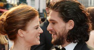 Ygritte y Jon Nieve se dan una segunda oportunidad en la vida real