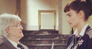 """Penélope Cruz a Lampreave en Instagram: """"cuánto te quiero"""""""
