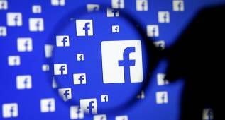 Facebook lanza un sistema que describre fotos a ciegos