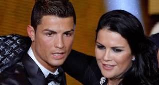 'Mamá James' y otros familiares de futbolistas que la liaron