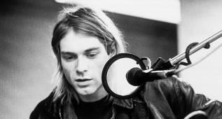 Hoy se cumplen 22 años de la muerte de Kurt Cobain