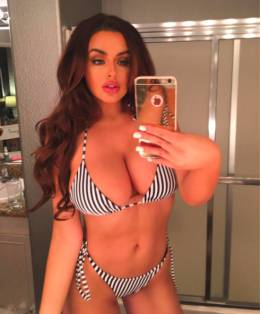 Abigail Ratchford: los pechos más famosos de YouTube - AS.com