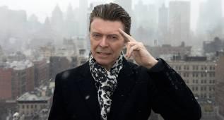 Llega el primer videoclip póstumo de David Bowie