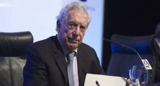 Vargas Llosa, nuevo implicado en los papeles de Panamá