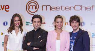 """""""MasterChef"""" estrena hoy su cuarta edición"""