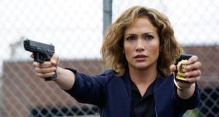 Jennifer López estrena Shades of Blue, su primera serie