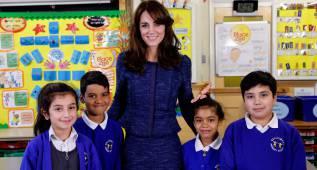 Cenar con Kate Middleton cuesta más de 12.000 euros