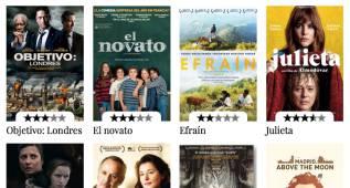 'Julieta', de Almodóvar y otros estrenos del fin de semana
