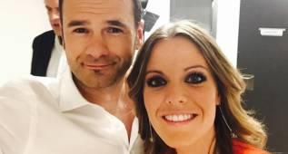 Los presentadores de 'laSexta Noche' son pareja