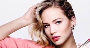 Jennifer Lawrence habla de borracheras, feminismo y moda