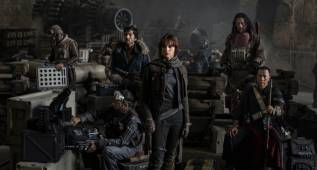 Star Wars: ¿Qué nos espera en 'Rogue One'?