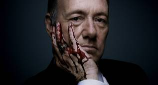 "'House of Cards' ""trolea"" a David Cameron en Twitter"